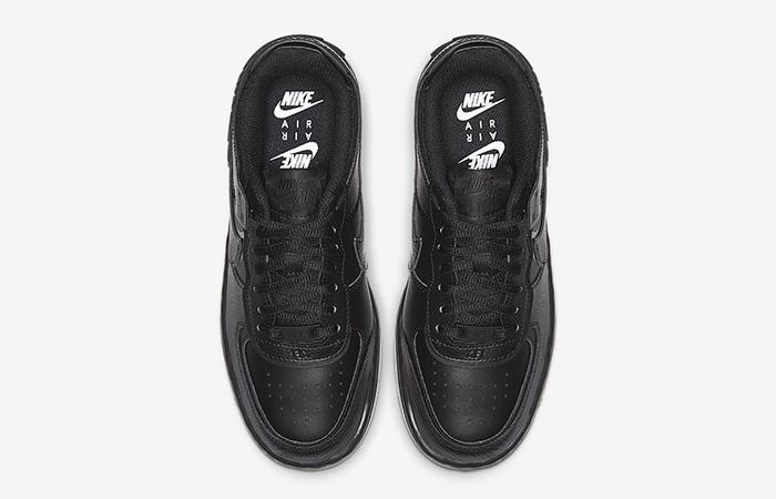 Nike Air Force 1 Shadow Black CI0919-001 04