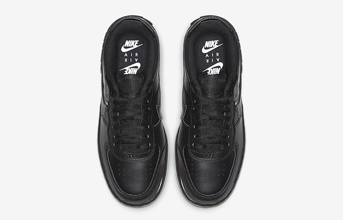Nike Air Force 1 Shadow Black CI0919-001 04