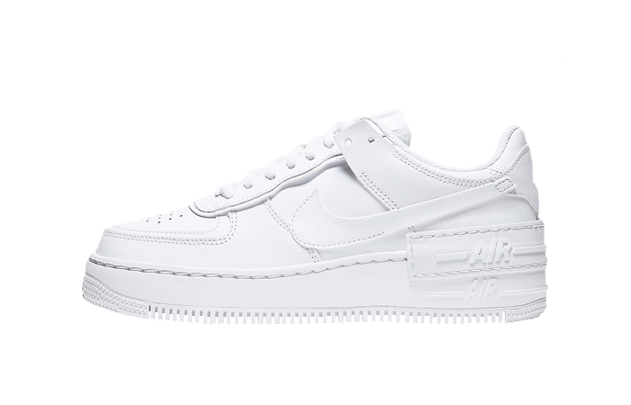 Nike Air Force 1 Shadow White CI0919-100 01