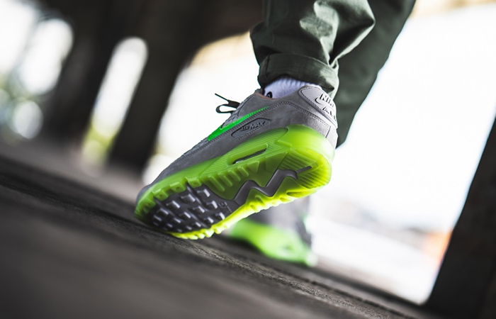 Nike Air Max 90 Ash Green CQ0786 001