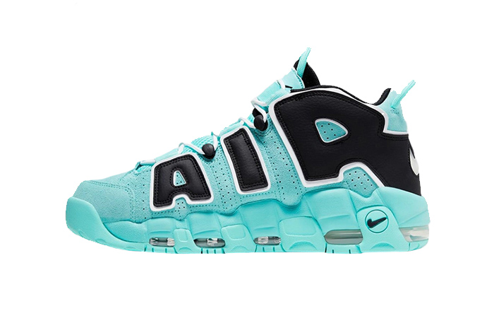 Nike Air More Uptempo Aqua Blue CN8118-400 01
