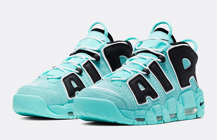 Nike Air More Uptempo Aqua Blue CN8118-400 02