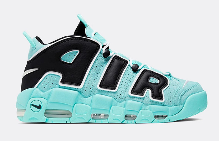 Nike Air More Uptempo Aqua Blue CN8118-400 03