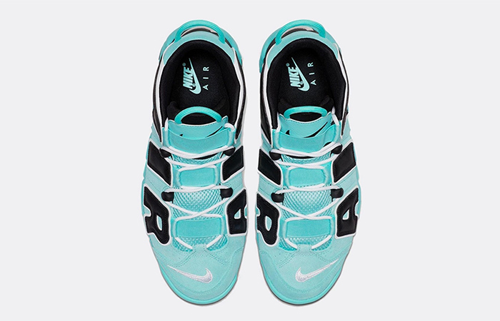 Nike Air More Uptempo Aqua Blue CN8118-400 04