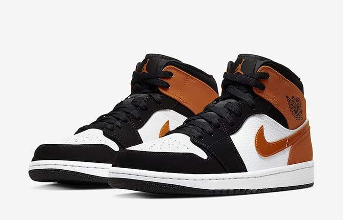 Nike Jordan 1 Mid Shattered Backboard 554724-058 05