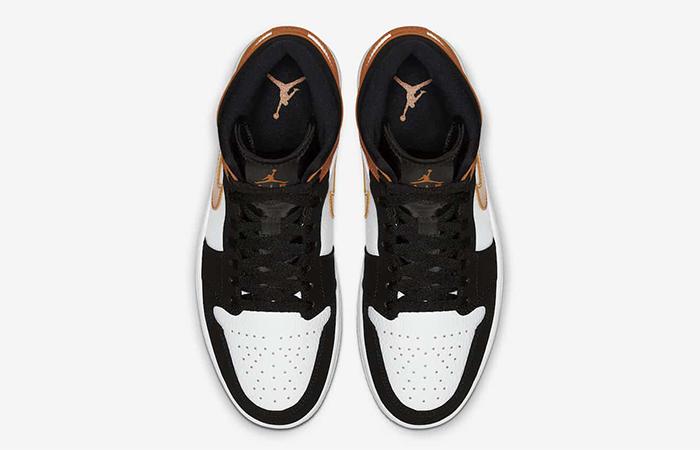 Nike Jordan 1 Mid Shattered Backboard 554724-058 07