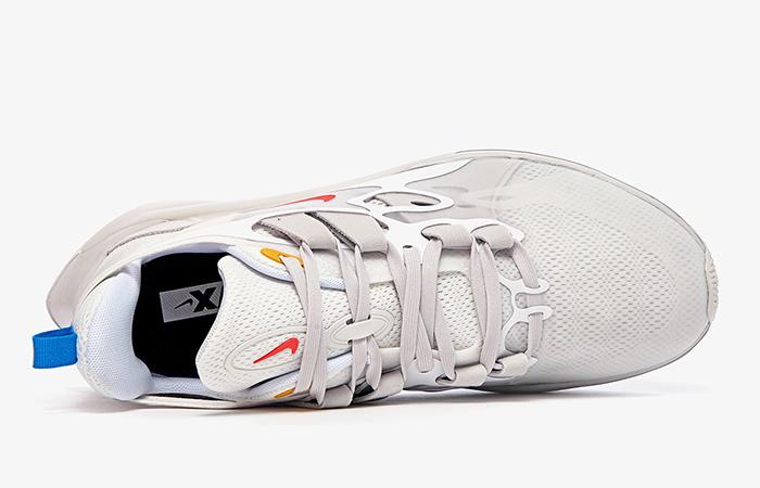 Nike Signal DMSX White Red AT5303-100 03