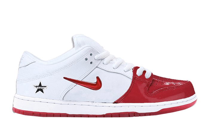 Supreme Nike SB Dunk Red White CK3480-600 03