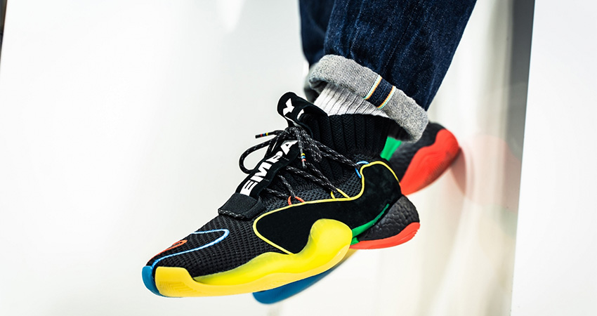 The Top 15 Sneakers Can Be Very Easy To Cop 09