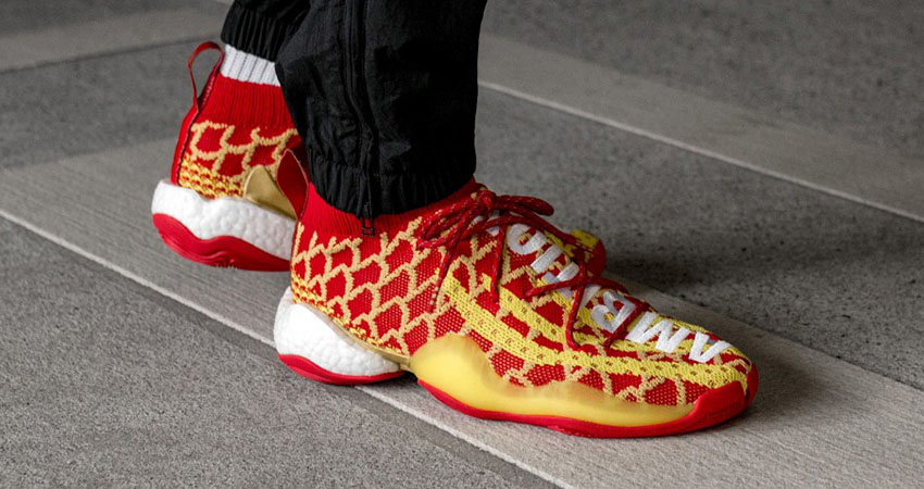 The Top 15 Sneakers Can Be Very Easy To Cop 10