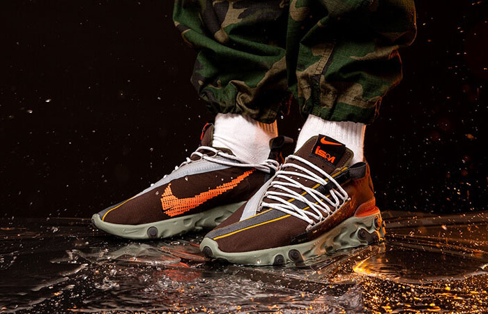 The Top 15 Sneakers Can Be Very Easy To Cop ft