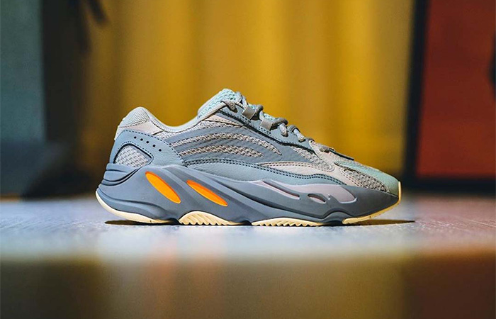 The Yeezy 700 V2 Inertia Releasing This Weekend ft