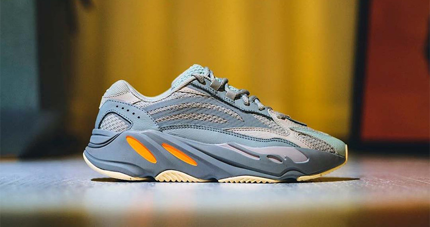 new concept e7532 557c6 The Yeezy 700 V2 Inertia Releasing This Weekend – Fastsole