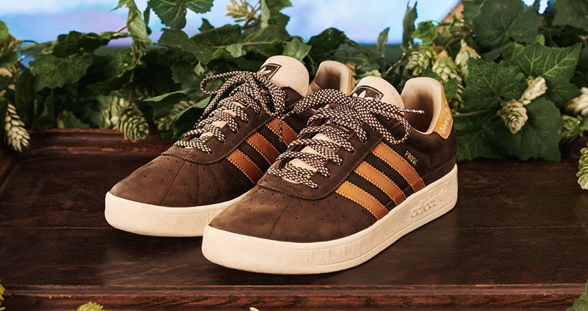 The adidas Originals' Upcoming Oktoberfest Sneakers Are Textured With Beer Resistant 08