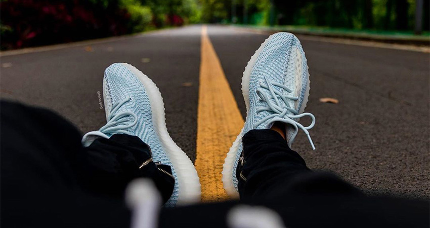 Yeezy Boost 350 v2 Cloud White Releasing This Week 01