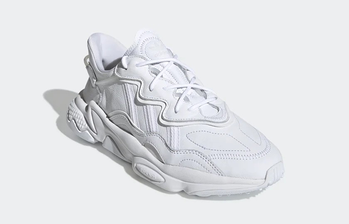 adidas Ozweego Clear White EE5704 02