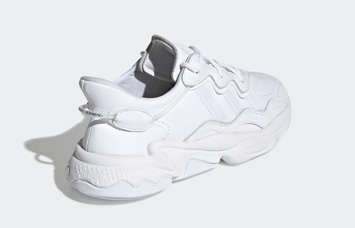 adidas Ozweego Clear White EE5704 05