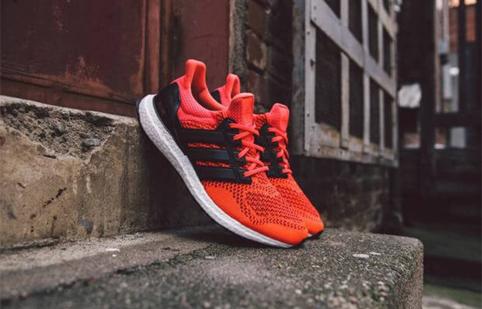 adidas Ultra Boost 1.0 Solar Red B34050 03