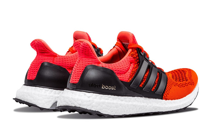 adidas Ultra Boost 1.0 Solar Red B34050 06