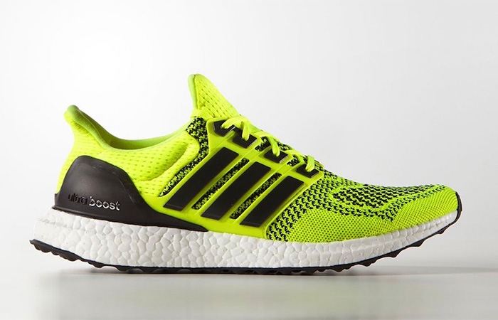 adidas Ultra Boost 1.0 Solar Yellow S77414 03