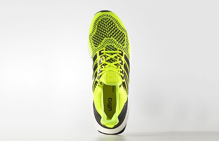 adidas Ultra Boost 1.0 Solar Yellow S77414 04