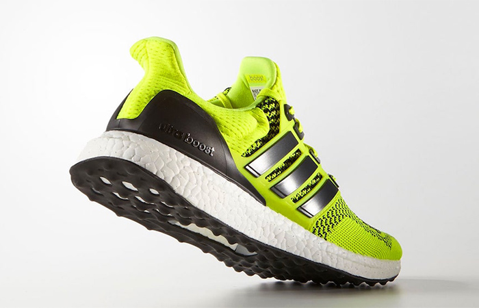 adidas Ultra Boost 1.0 Solar Yellow S77414 05