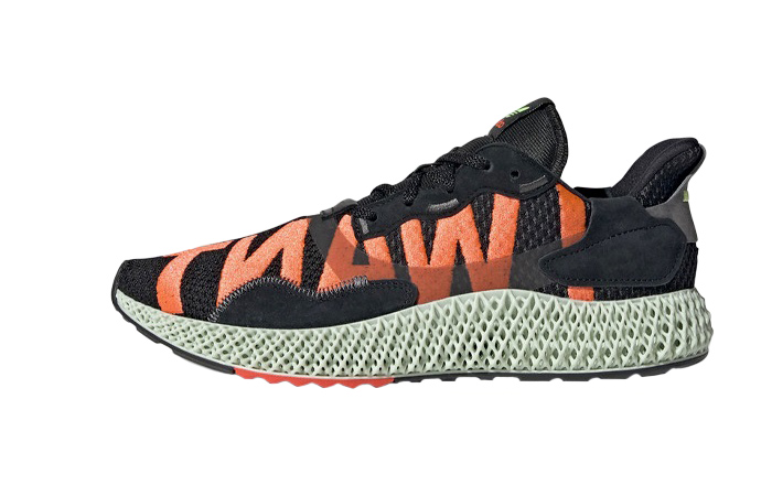 adidas ZX 4000 4D I Want I Can Black EF9625 01