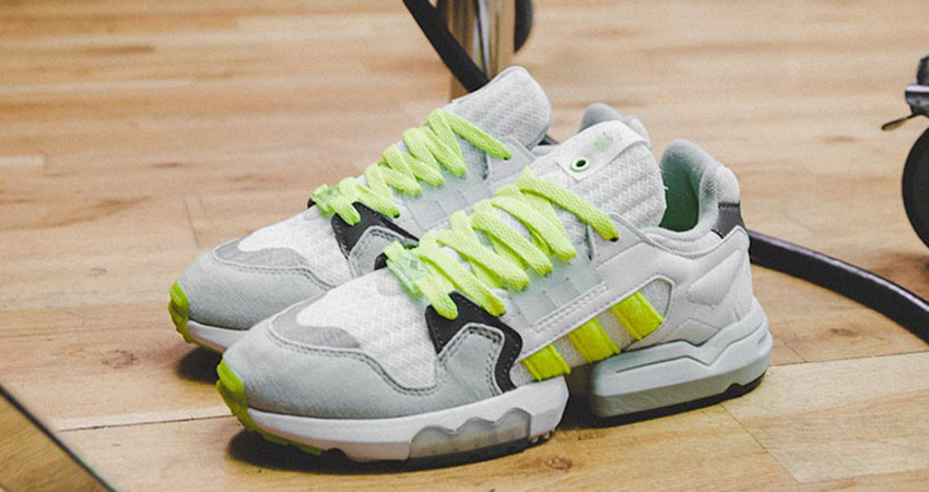 A Collaboration Between Footpatrol and adidas ZX Torsion Coming Soon 01
