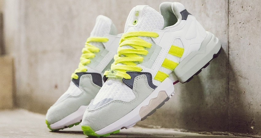 A Collaboration Between Footpatrol and adidas ZX Torsion Coming Soon 02