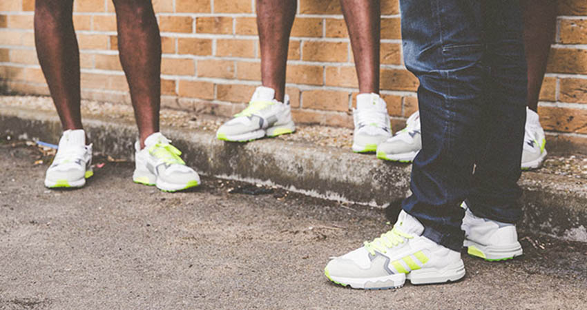 A Collaboration Between Footpatrol and adidas ZX Torsion Coming Soon 04