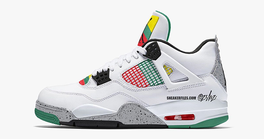 Check Out The Upcoming Air Jordan Retro Collections Of 2020 08
