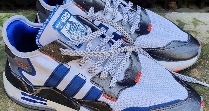 Closer Look At The Star Wars adidas Nite Jogger 'R2-D2' 03