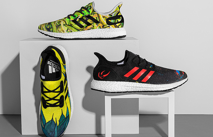 Greenhouse And adidas SPEEDFACTORY Celebrate Hispanic Heritage Month With This Exclusive Collection ft