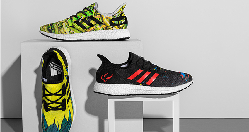 Greenhouse And adidas SPEEDFACTORY Celebrate Hispanic Heritage Month With This Exclusive Collection