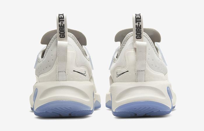 Gore-Tex Nike React N.354 Sail BQ4737-002 05