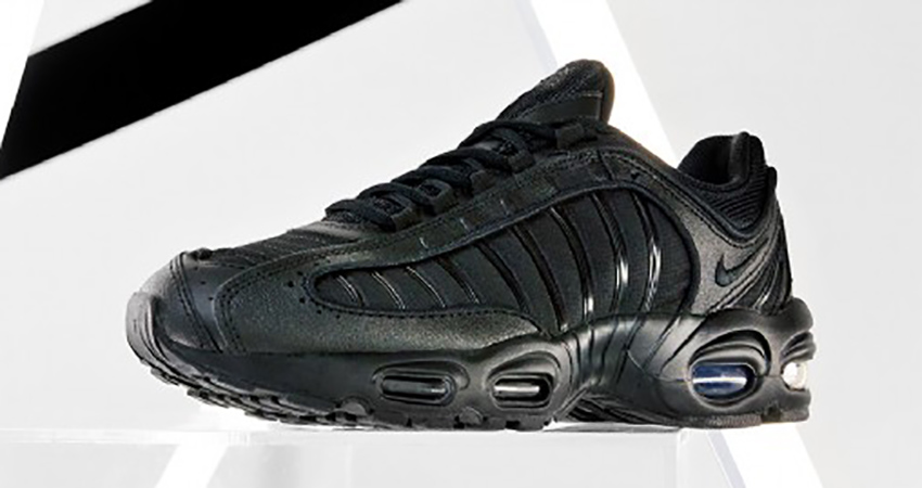 Have A Look At Footasylum's Newest Black Releases 01