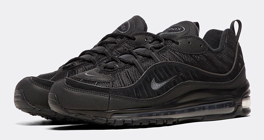 Have A Look At Footasylum's Newest Black Releases 04