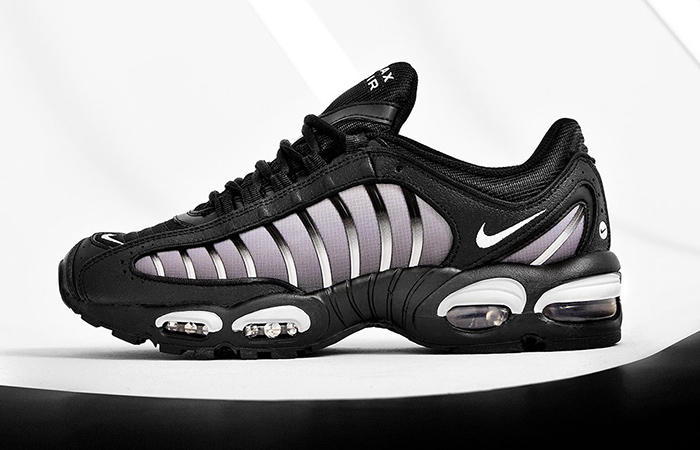 Have A Look At Footasylum's Newest Black Releases ft