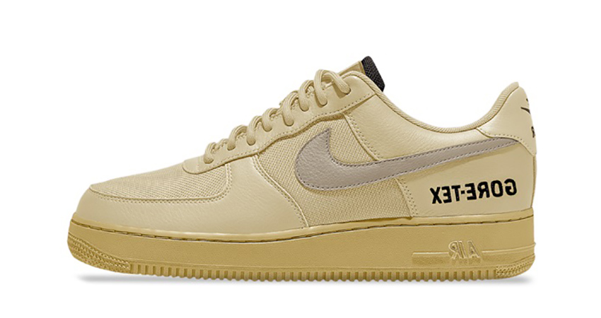 Keep Your Eyes On The Upcoming 4 Gore-Tex Nike Air Force 1 Low 04