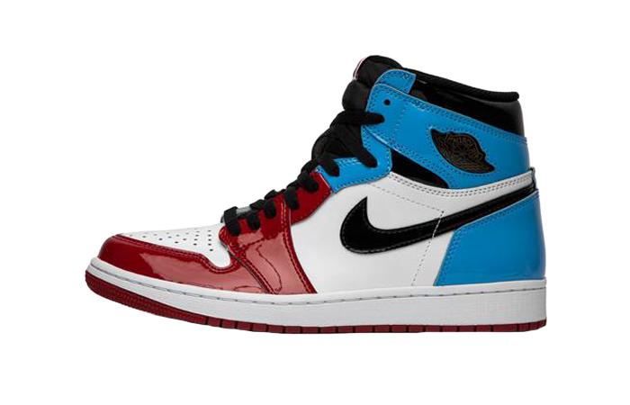 Nike Air Jordan 1 Fearless CK5666-100 01