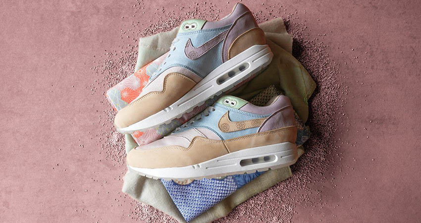 Nike Air Max 1 Custom Drop Inspired From Japanese Sweets 04