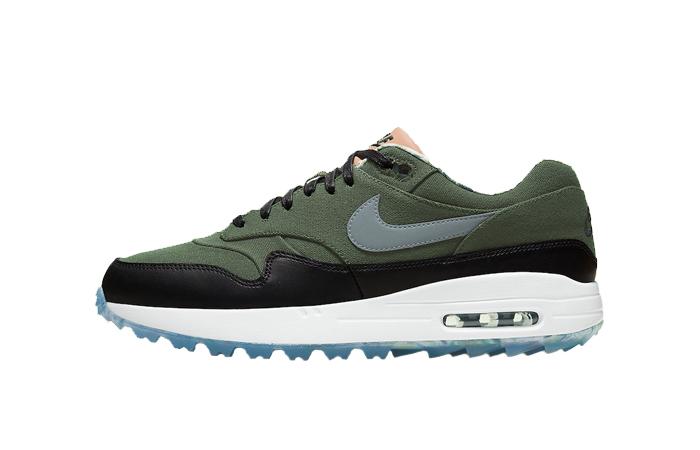 Nike Air Max 1G NRG Khaki CJ9903-308