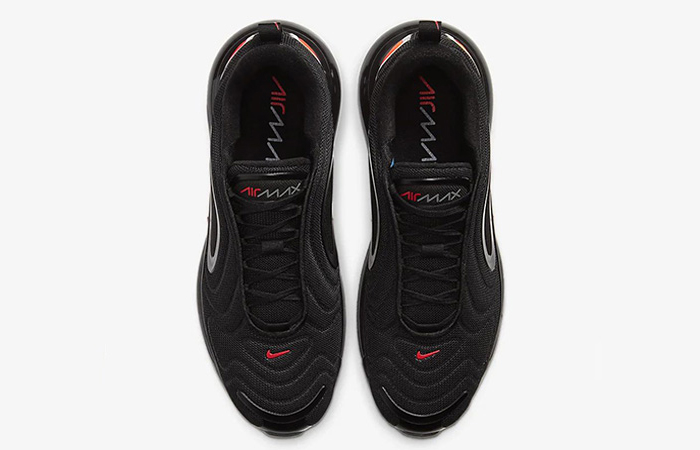 Nike Air Max 720 By You Black CT2204-002 03