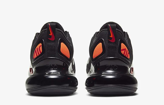 Nike Air Max 720 By You Black CT2204-002 04