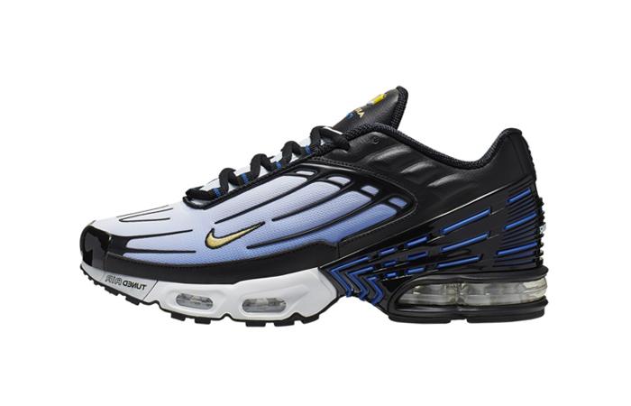 Nike Air Max Plus 3 Black Metallic CJ9684-001 01