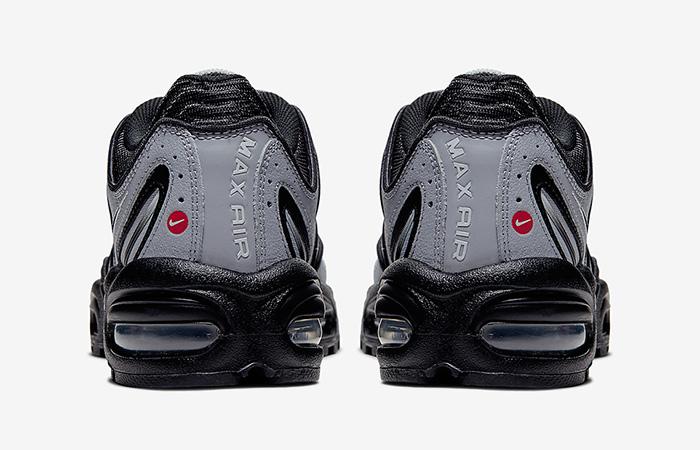Nike Air Max Tailwind 4 Grey Black AQ2567-006 05