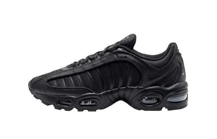 Nike Air Max Tailwind 4 Triple Black AQ2567-005 01