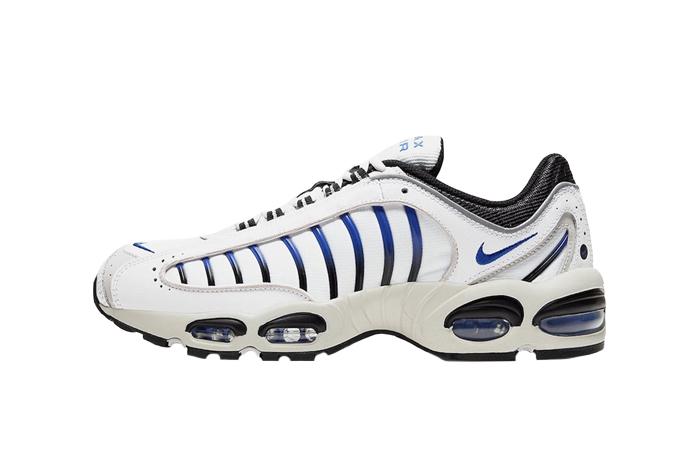 Nike Air Max Tailwind 4 White Blue AQ2567-105 01