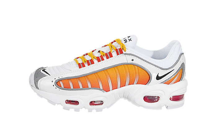 Nike Air Max Tailwind 4 White Orange CK4122-100 01