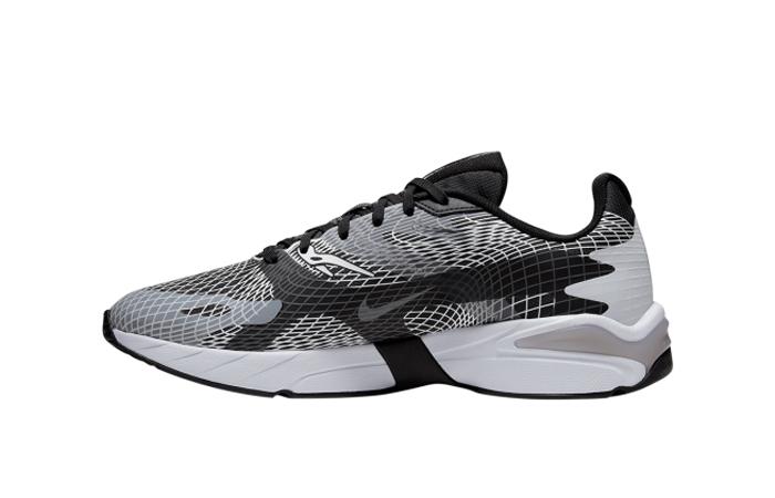 Nike Ghoswift Grey BQ5108-101 01
